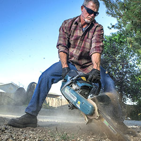 Terra Trencher - Century Products