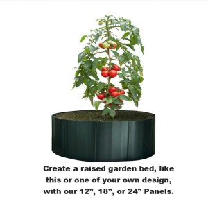 Raised Garden Bed Kit - Century Products